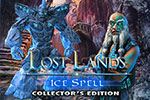 Lost Lands - Ice Spell Collector's Edition