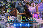 Lost Lands - Ice Spell