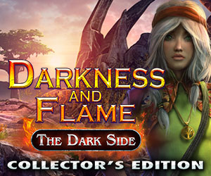 Darkness and Flame 3 - The Dark Side Collector's Edition