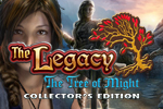 The Legacy 3 - The Tree of Might Collector's Edition