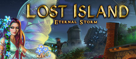 Lost Island - Eternal Storm