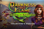 Darkness and Flame 4 - Enemy in Reflection Collector's Edition