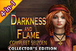 Darkness and Flame Collector's Edition - Compleet Seizoen