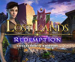 Lost Lands 7 - Redemption Collector's Edition