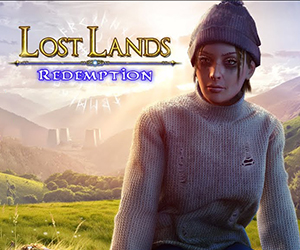 Lost Lands 7: Redemption