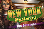 New York Mysteries 4 - The Outbreak