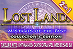 Lost Lands - Mistakes of the Past Collector's Edition + Extra Spel