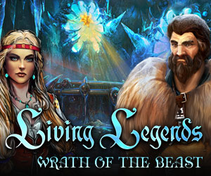 Living Legends - Wrath of the Beast