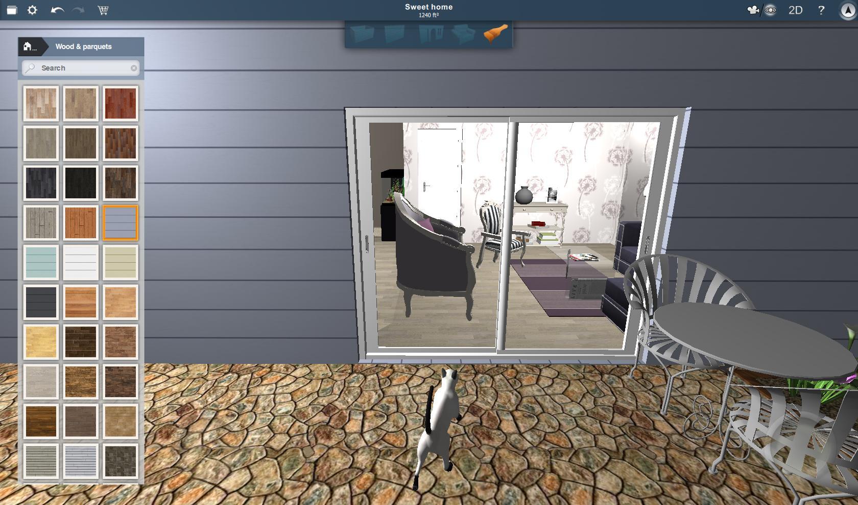 Home Design 3D PC (Steam) ...