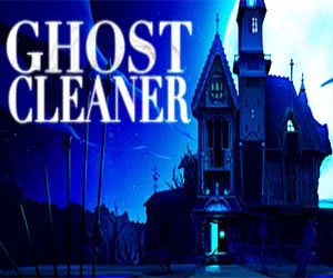Ghost Cleaner (Steam)