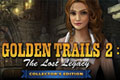 Golden Trails 2 - The Lost Legacy Collector's Edition