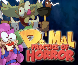 Dr. Mal – Practice of Horror