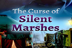 The Curse of Silent Marshes (Engelstalig)