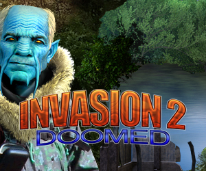 Invasion 2 - Doomed