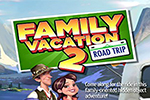 Family Vacation 2 - Road Trip (Engelstalig)