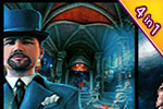 Hidden Object Bundle 4-in-1 (Steam)
