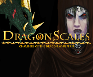 DragonScales 1 - Chambers of the Dragon Whisperer