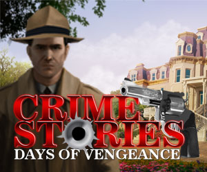 Crime Stories - Days of Vengeance