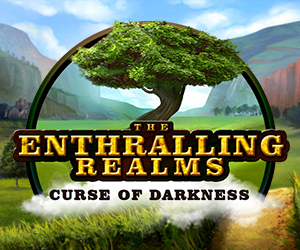 The Enthralling Realms - Curse of Darkness