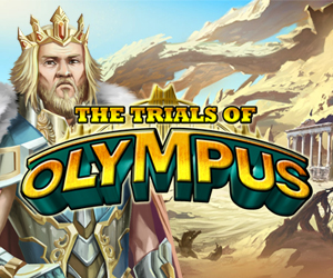 The Trials of Olympus I