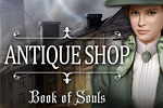 Antique Shop – Book of Souls