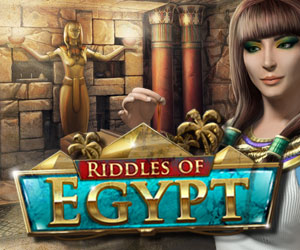 Lösung Riddles Of Egypt