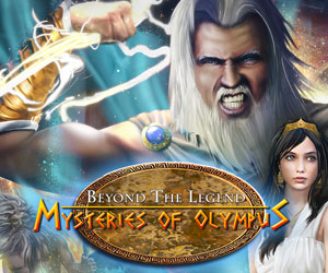Beyond The Legend - Mysteries of Olympus