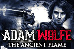 Adam Wolfe: The Ancient Flame
