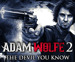 Adam Wolfe: The Devil You Know