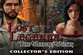Lost Legends – Weeping Woman Collector's Edition