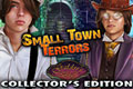 Small Town Terrors – Galdor's Bluff Collector's Edition