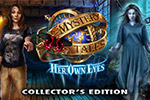 Mystery Tales - Her Own Eyes Collector's Edition