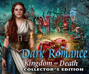 Dark Romance - Kingdom of Death Collector's Edition