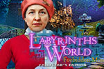 Labyrinths of the World - Forbidden Muse Collector's Edition