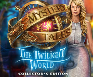 Mystery Tales – Twilight World Collector's Edition
