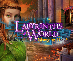 Labyrinths of the World - Changing the Past