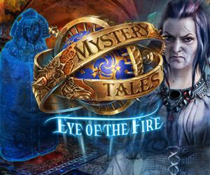 Mystery Tales - Eye of the Fire