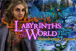 Labyrinths of the World - Stonehenge Legend