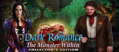 Dark Romance – The Monster Within Collector's Edition