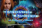 Enchanted Kingdom - A Strangers Venom Collector's Edition