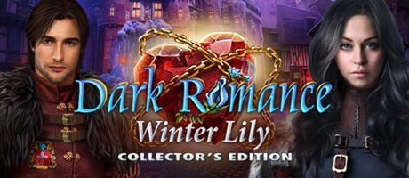 Dark Romance - Winter Lily Collector's Edition