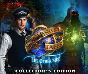 Mystery Tales - The Other Side Collector's Edition