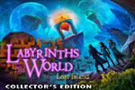 Labyrinths of the World - Lost Island Collector's Edition