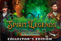 Spirit Legends - The Forest Wraith Collector's Edition