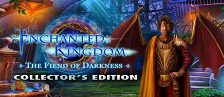 Enchanted Kingdom - The Fiend of Darkness Collector's Edition