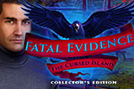 Fatal Evidence - The Cursed Island Collector's Edition
