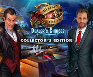 Mystery Tales - Dealer's Choices Collector's Edition