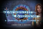 Enchanted Kingdom - Descent of the Elders Collector's Edition