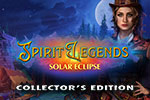 Spirit Legends 2 - Solar Eclipse Collector's Edition