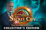 Secret City 2 - The Sunken Kingdom Collector's Edition